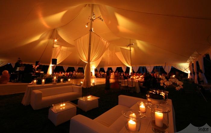 Skyline Tent 1