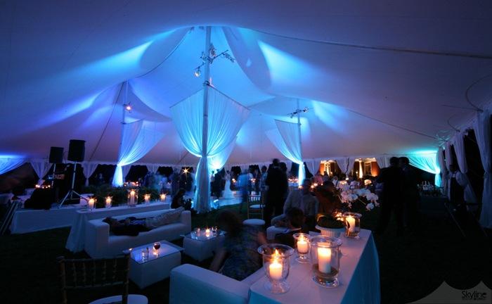 Skyline Tent 5